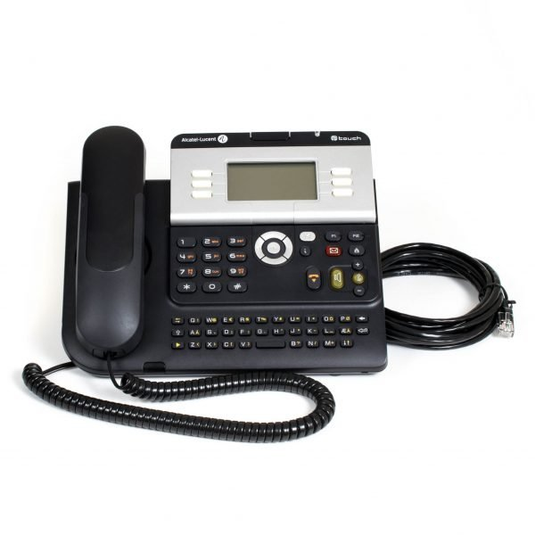 alcatel 4028 ip