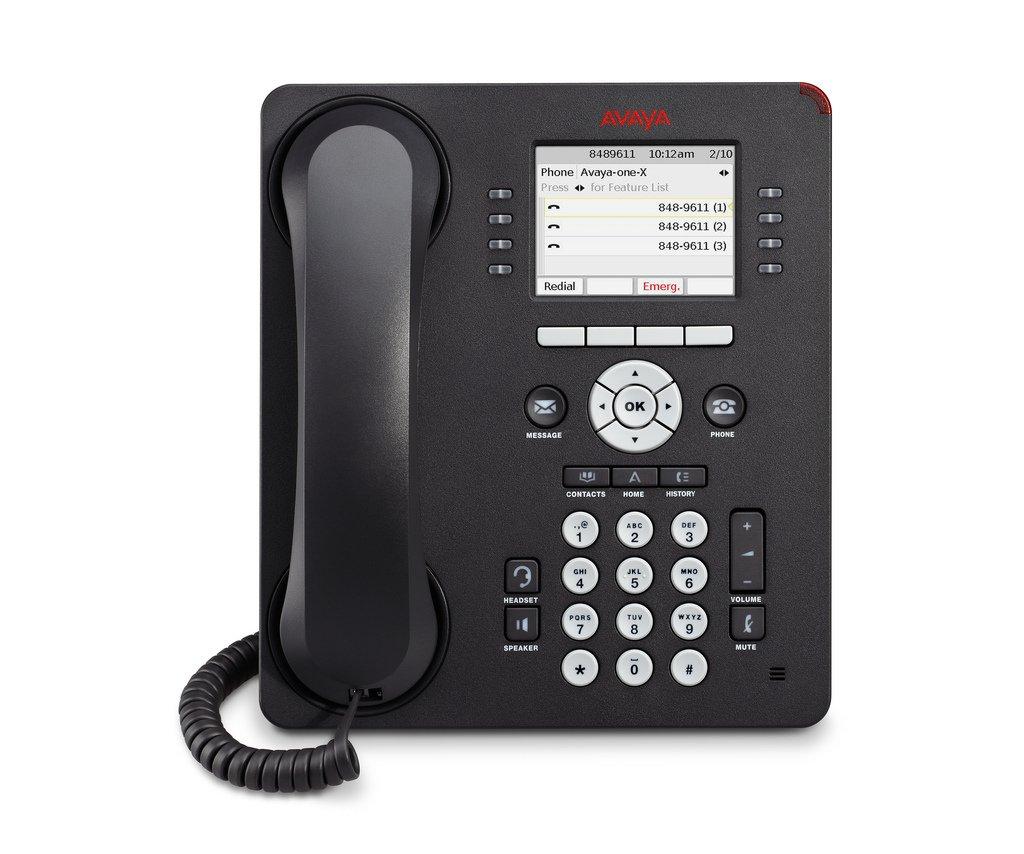 Avaya 9408 Digital Telephone Refurbished Looks New