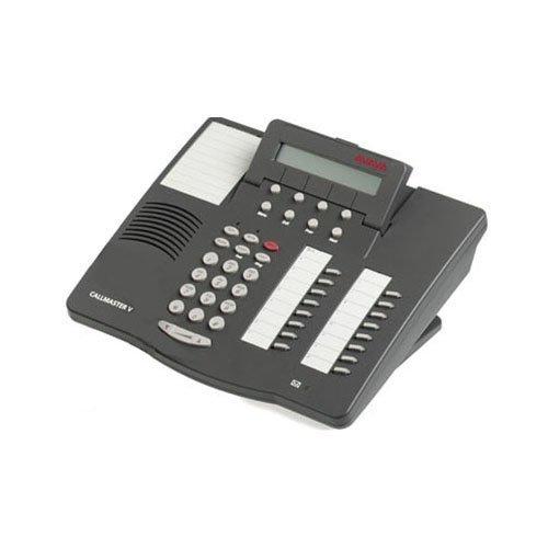 Avaya Callmaster V Telephone Console