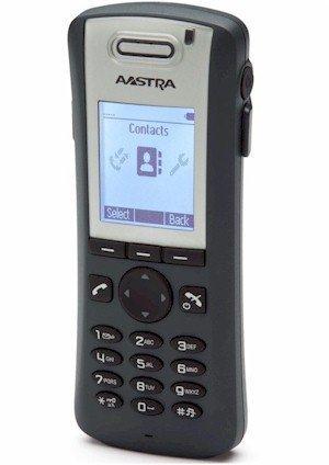 Aastra Dt390 Dect Handset