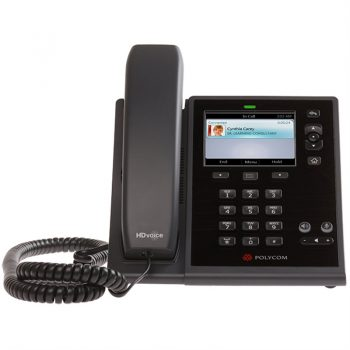 Polycom Cx500 Usb Desktop Telephone