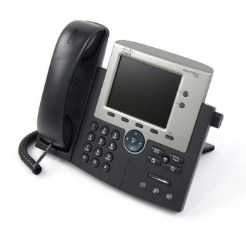 Cisco IP Phone 7945 Gig Ethernet NEW