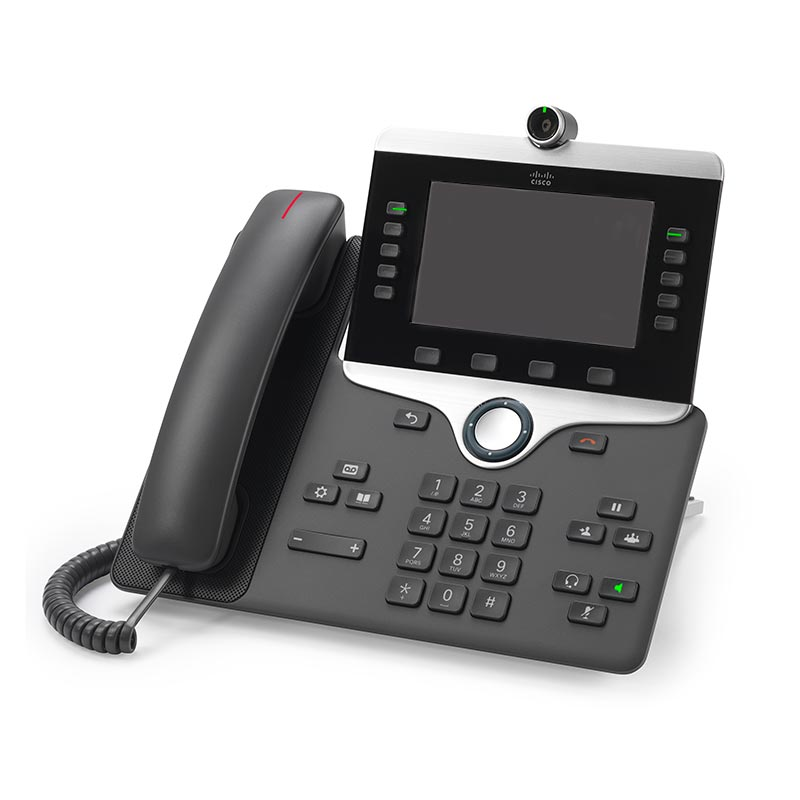Cisco 8845 IP Video Phone
