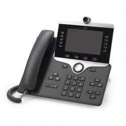 Cisco IP Phone 8865 NEW