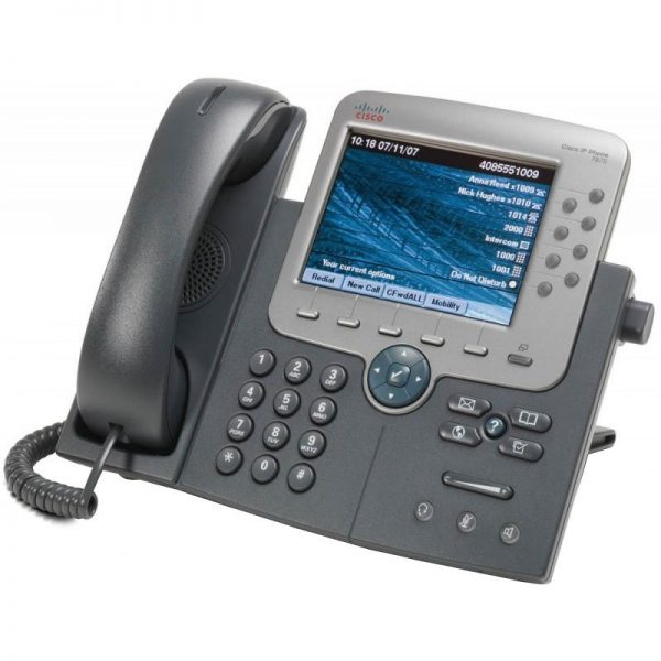 Cisco Unified IP Phone 7975 NEW
