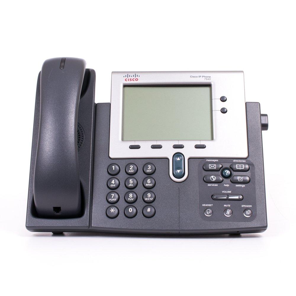 Cisco 7940G SIP