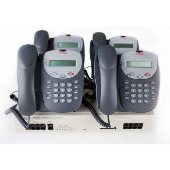 Avaya IP400 Phone System Bundle