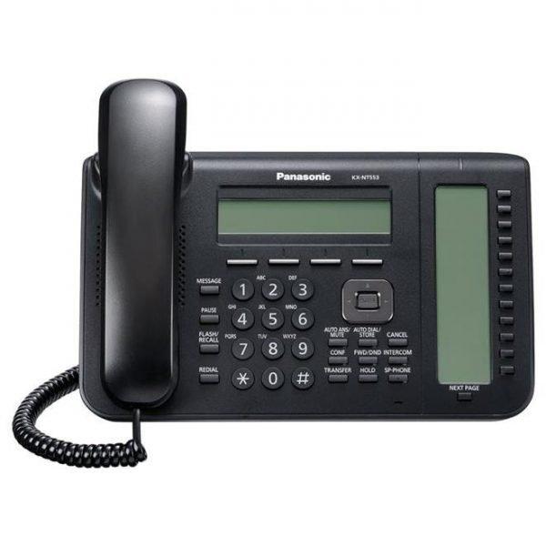 Panasonic KX-NT553 X-B