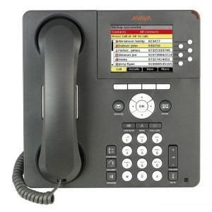 Avaya 9640