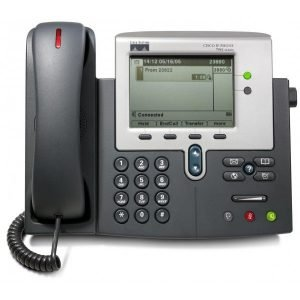 Cisco 7941G-GE