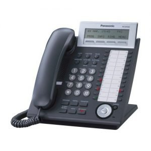 Panasonic KX-DT333UK-B