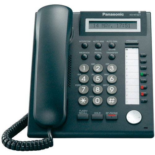 Panasonic KX-NT321 UK-B