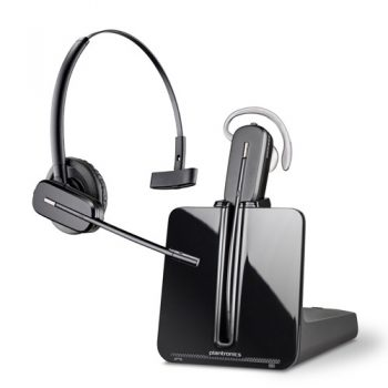PLANTRONICS C054A WIRELESS HEADSET