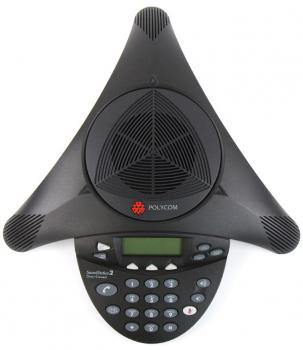 Polycom Soundstation 2 Direct Connect