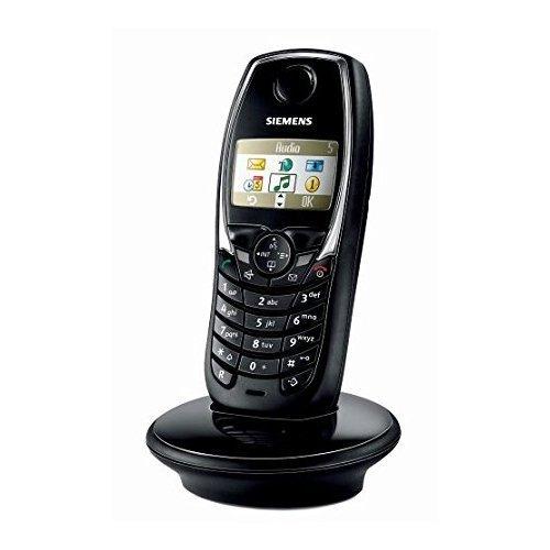 Ongekend Siemens Gigaset SL1 DECT Phone £140.00 | S30852-S1570-R104 WM-26