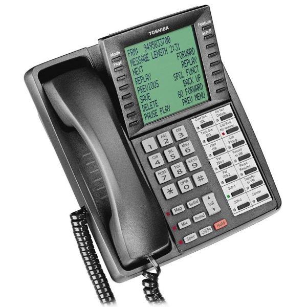 Toshiba DKT3014-SDL
