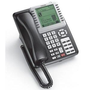 Toshiba IPT2008F-SLD IP Phone