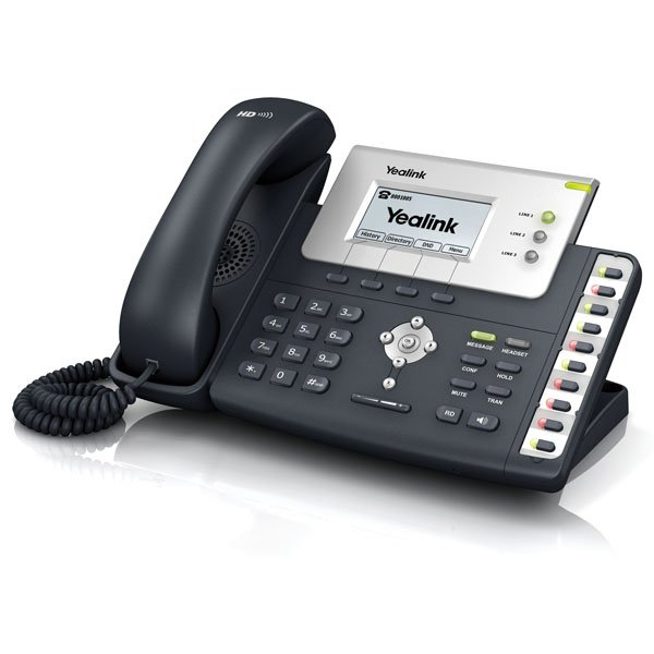 Yealink T26P IP Phone