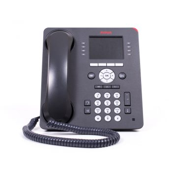 Avaya_9611 Ip phone