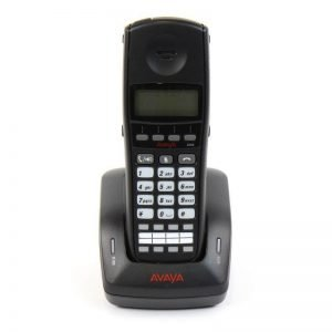 Avaya D160 Wireless DECT Handset & Charger