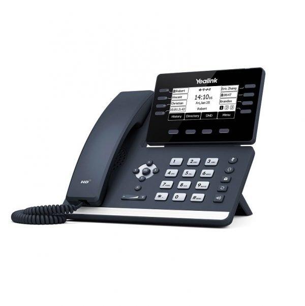 Yealink SIP-T53W IP Phone