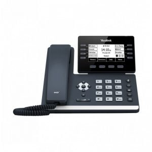 Yealink T53W Business IP Phone