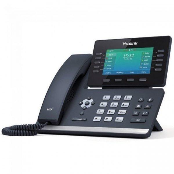 Yealink T54W Business IP Phone (SIP-T54W)