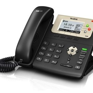 Yealink SIP T23P Professional IP Phone