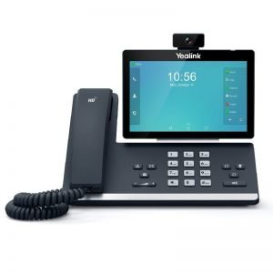 Yealink SIP-T58V IP Conference Phone
