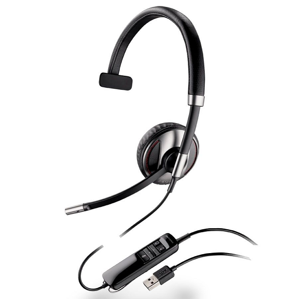 Plantronics Blackwire C510-M USB Headset