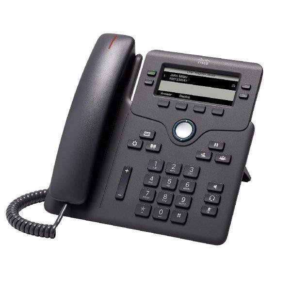 Cisco 6851 MPP Multiplatform IP Phone CP-6851-3PCC-K9=