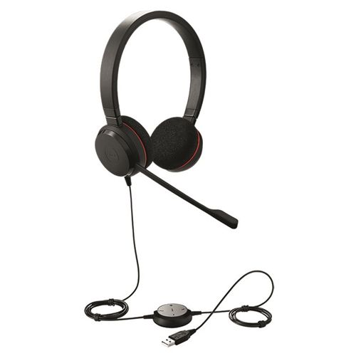 Jabra Remote Worker Headset
