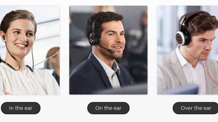 Headsets-different-styles