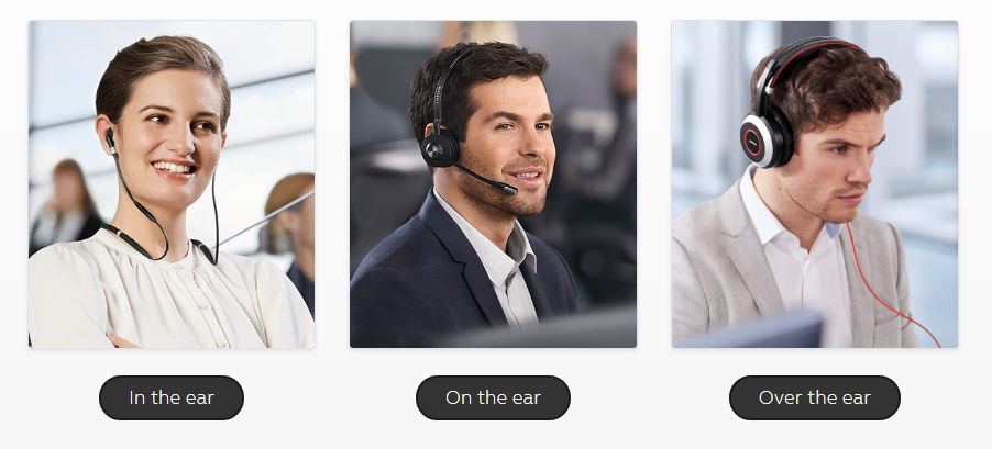 Best Type of Headset for Home Working