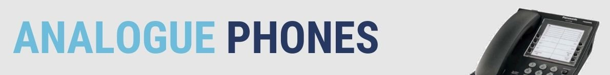 Buy Analogue Phones