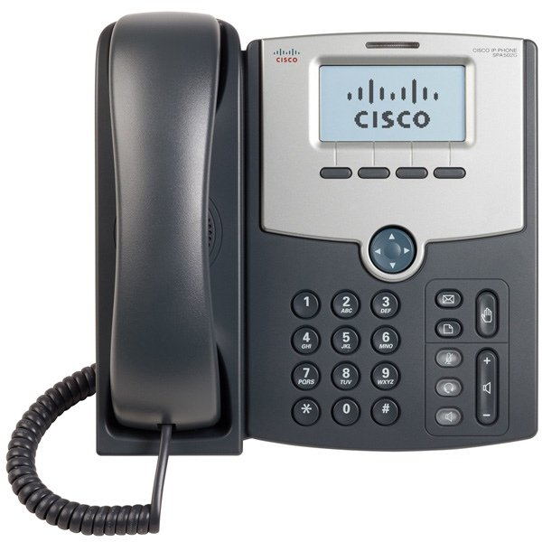Cisco SPA512G IP Business Phone