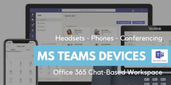 Microsoft Teams Devices