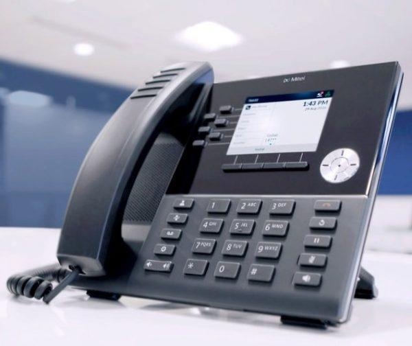 Mitel 50006767 6920 IP Phone