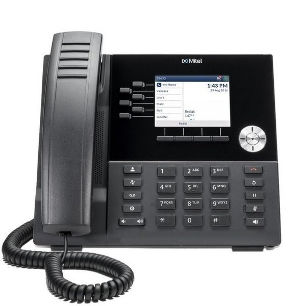 Mitel 6920 IP Desk Phone