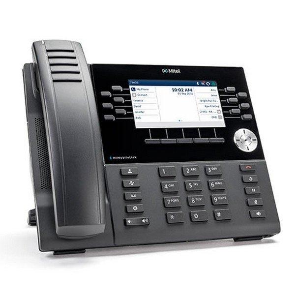 Mitel MiVoice 6930 IP Desk Phone