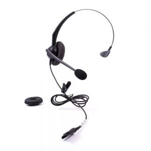 Headset For Avaya 9608
