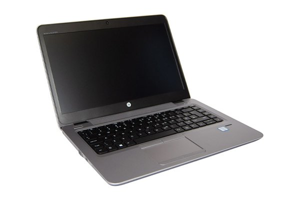 HP EliteBook 840 G3 Angle