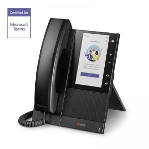 Poly CCX 500 Microsoft Teams Phone
