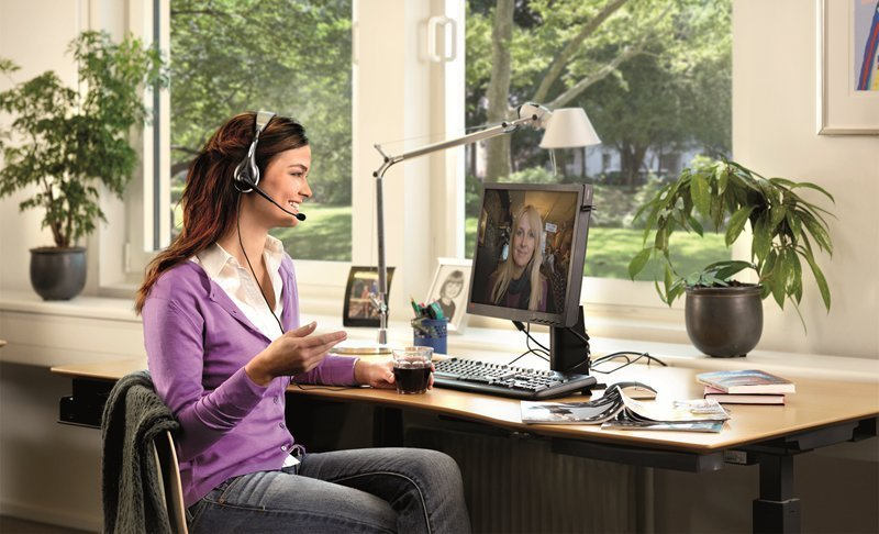 Work From Home Communications
