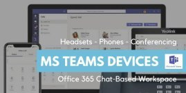 MS TEAMS DEVICES