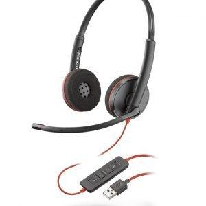 Plantronics C3220 Duo USB