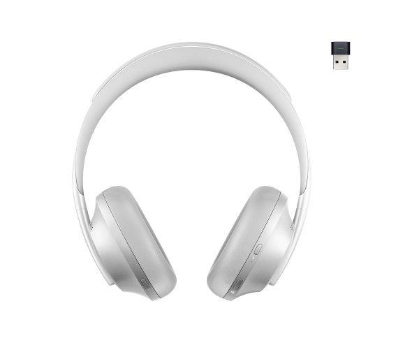 Bose 700 UC Bluetooth Headset Silver