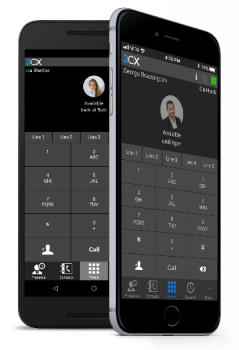 3CX Mobile App